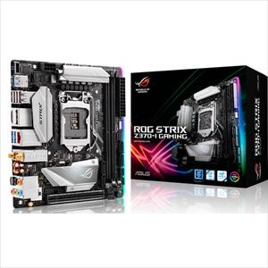 Asus Rog Strix Z370-I Gaming – Placa base