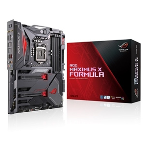 Asus ROG Maximus X Formula – Placa Base