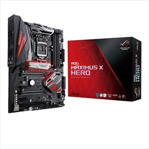 Asus Maximus X Hero (wi-fi ac) – Placa Base