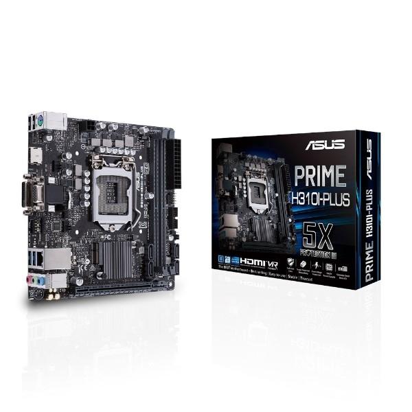 Asus Prime H310I-PLUS – Placa Base