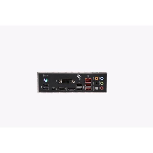 Asus ROG Strix H370-F Gaming – Placa Base