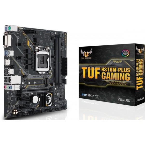 Asus TUF H310M-PLUS Gaming – Placa Base