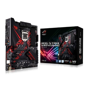Asus ROG Strix B360-H Gaming – Placa Base