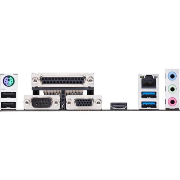 Asus Prime H310-PLUS – Placa Base