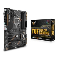 Asus TUF B360-Pro Gaming – Placa Base