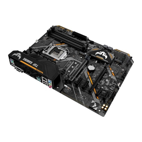Asus TUF B360-Pro Gaming – Placa Base