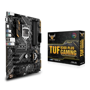 Asus TUF B360-Plus Gaming – Placa Base