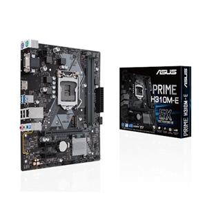 Asus Prime H310M-E – Placa Base