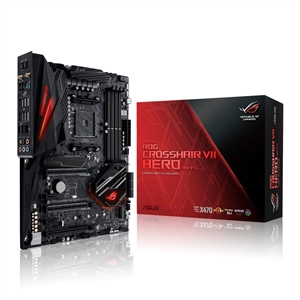 Asus Crosshair VII Hero (Wi-Fi) - Placa Base