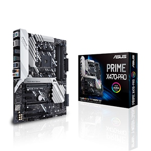 Asus Prime X470-Pro – Placa Base