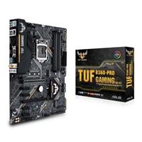 Asus TUF B360-Pro Gaming (Wi-Fi) – Placa Base