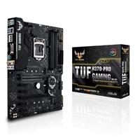 Asus TUF H370-Pro Gaming (Wi-Fi) – Placa Base