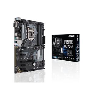 Asus Prime H370-A – Placa Base