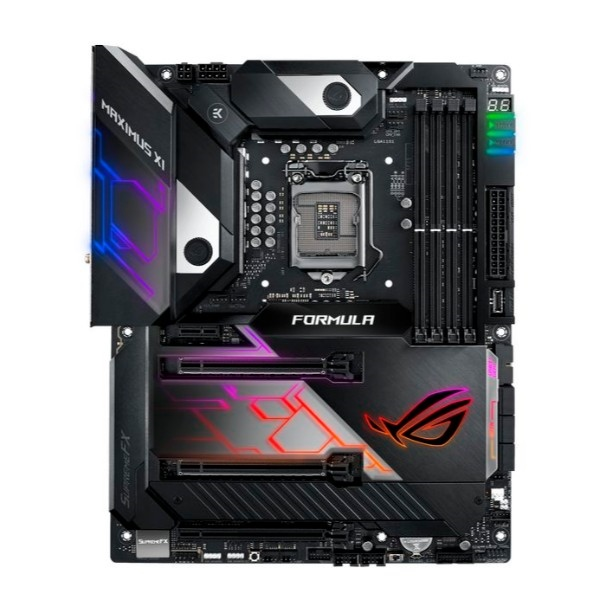 Asus ROG Maximus XI Formula - Placa Base