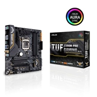 Asus TUF Z390M-Pro Gaming (Wi-Fi) - Placa Base