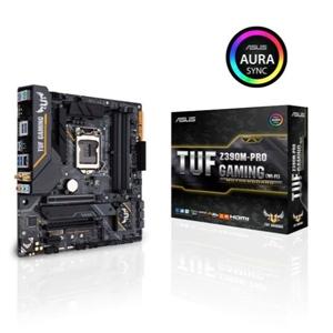 Asus TUF Z390M-Pro Gaming (Wi-Fi) - Placa Base