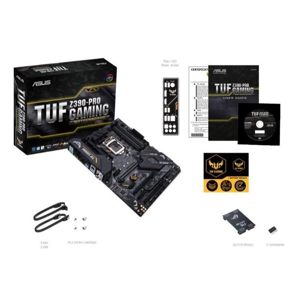 Asus TUF Z390-Pro Gaming - Placa Base