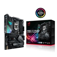Asus ROG Strix Z390-F Gaming- Placa Base
