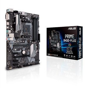 Asus Prime B450-PLUS - Placa Base