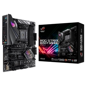 Asus ROG Strix B450-F GAMING - Placa Base