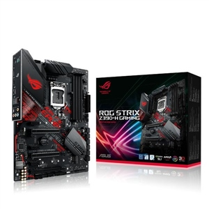 Asus ROG Strix Z390-H Gaming - Placa Base