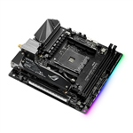 Asus ROG Strix B450-I GAMING - Placa Base