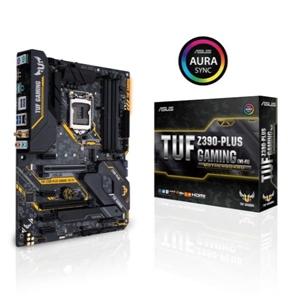 Asus TUF Z390-Plus Gaming (Wi-Fi) - Placa Base