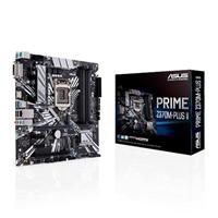 Asus Prime Z370M-PLUS II - Placa Base