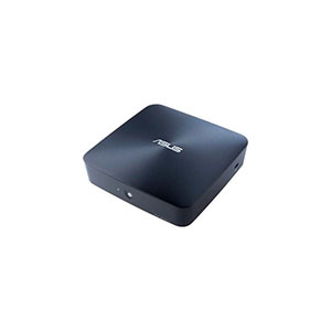 ASUS ViVo Mini UN45-VM064M N3000 DDR3 – Barebone