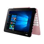 ASUS T101HA GR033T Z8350 4GB 128GB 10.1″ W10 Rosa – Portátil