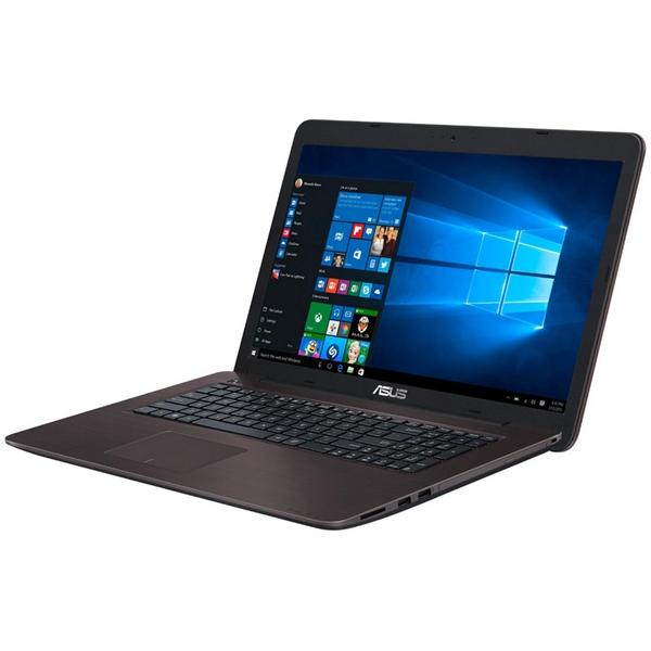 ASUS X756UV TY205T i7 7500 8GB 1TB 920 – Portátil