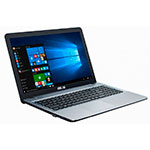ASUS X541UA-GQ1429T i5 7200 8GB 1TB W10 15.6″ – Portátil