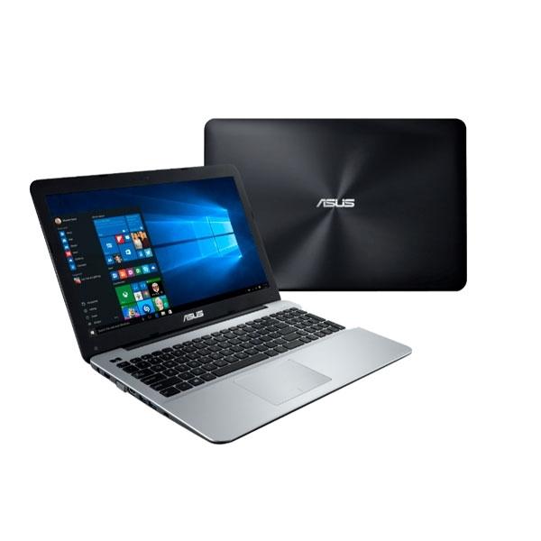 Asus X555QA XO217T A10-9620 8GB 256GB SSD W10 - Portátil