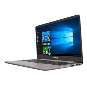 ASUS UX410UA-GV113T i7 7500U 8GB 1TB W10 14″ – Portátil