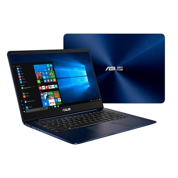 ASUS UX430UA-GV264T i7 8550 8GB 256GB W10 - Portátil