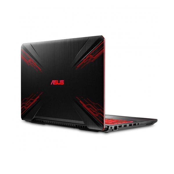 ASUS FX504GD-DM521T i5 8300 8GB 1TB 1050 W10 - Portátil