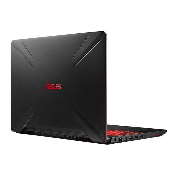 Asus FX505GD-BQ242T i7 8750 8GB 1TB 1050 W10 - Portátil