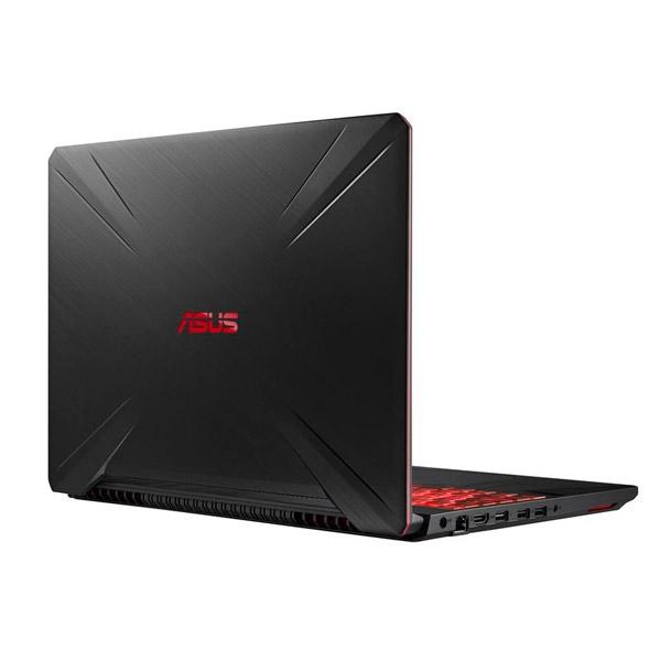 ASUS FX505GD-BQ137T i7 8750 16GB 1T+256G 1050 W10 - Portátil