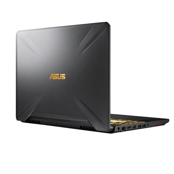 ASUS FX505GM-BQ189T i7 8750 16G 1T 256GB 1060 W10 - Portátil