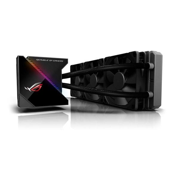 Asus ROG Ryujin 360 mm RGB - Refrigeración liquida