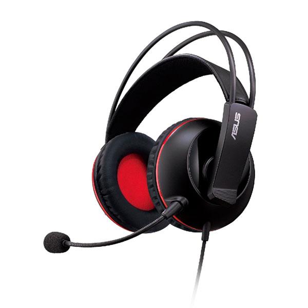 ASUS Cerberus Negro Gaming – Auriculares