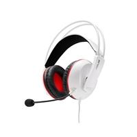 ASUS Cerberus Arctic Blanco Gaming – Auriculares
