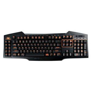 Asus Strix Tactic PRO gaming MX cherry RED – Teclado