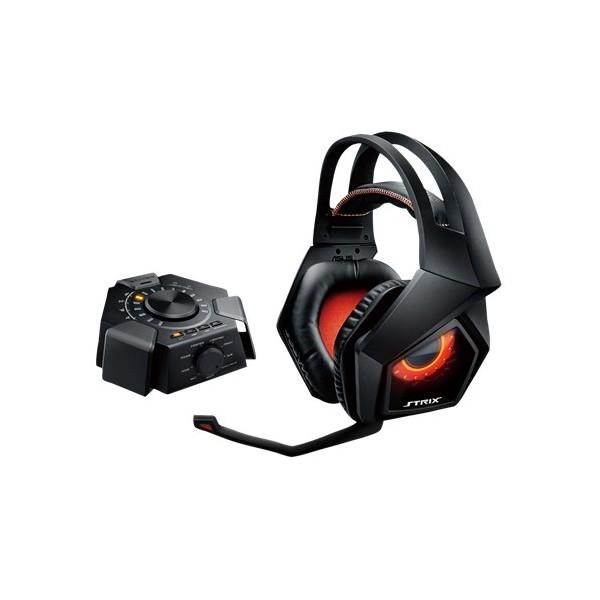 Asus Strix 7.1 Gaming – Auriculares