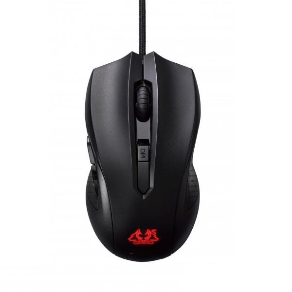 Asus Cerberus negro gaming – Ratón