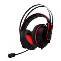 Asus Cerberus V2 Rojo Gaming – Auriculares
