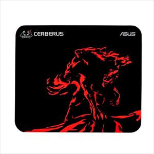Asus Cerberus mini roja – Alfombrilla