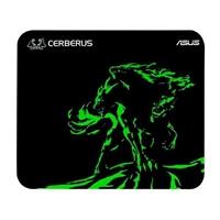 Asus Cerberus mini verde – Alfombrilla