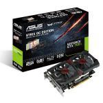 Asus Nvidia GeForce Strix GTX750 Ti OC 2GB DDR5 – Gráfica