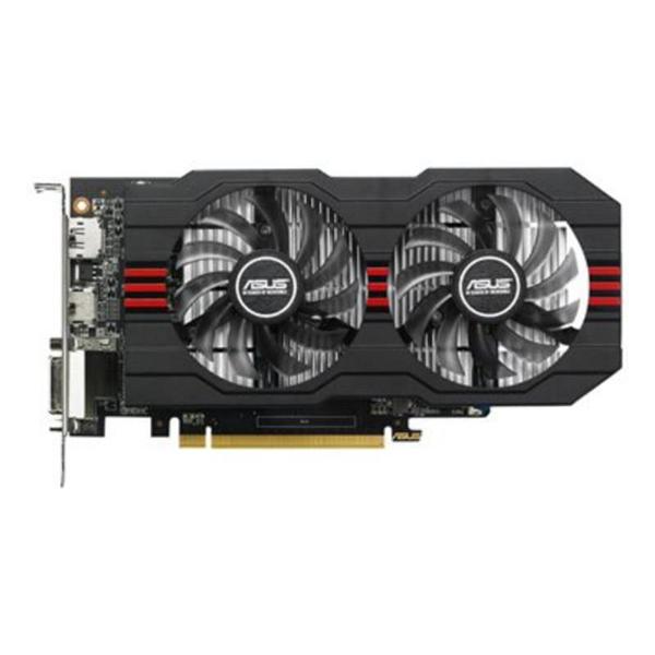 ASUS AMD Radeon R7 360 2GB OC -Gráfica